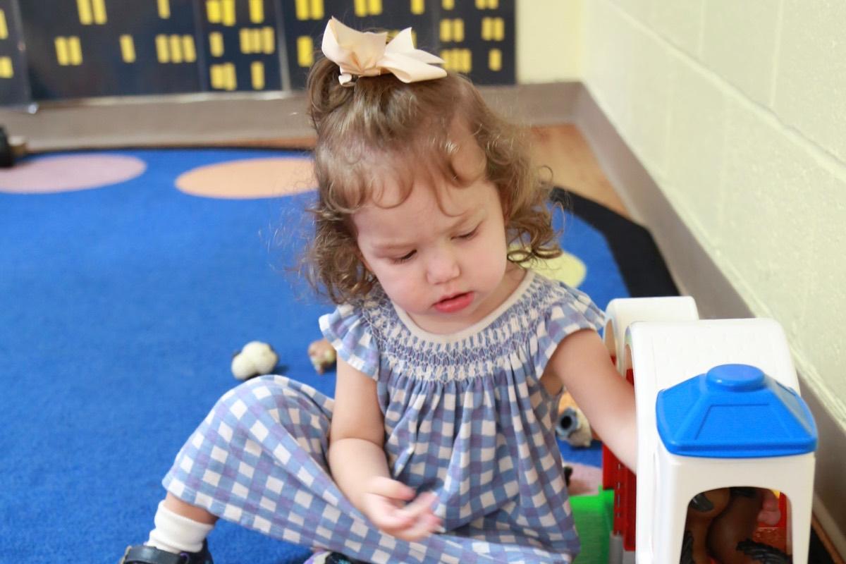 Morningside Presbyterian Preschool Atlanta Preschool